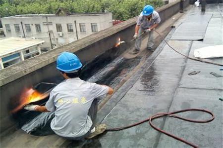 楼顶防水需要什么材料?楼顶防水施工注意事项?