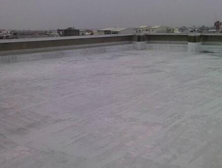 平屋面防水价格 平屋面防水如何验收