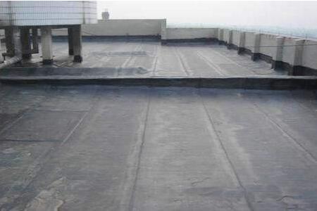 屋顶防水做几层?自己怎么做屋顶防水?