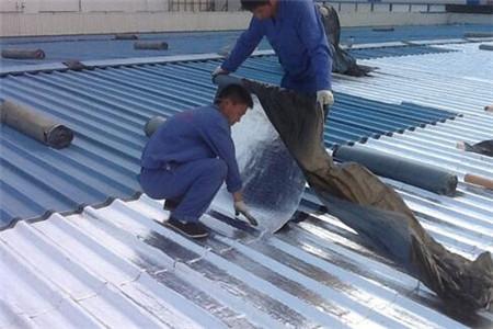 屋顶防水卷材有哪些?屋顶防水卷材的价格是多少?