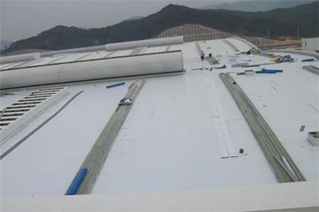 屋面pvc防水卷材施工工艺?屋面pvc防水卷材施工注意事项是什么?