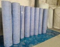 选对防水材料有效解决漏水和受潮